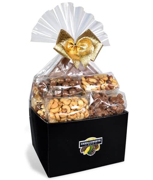 Supreme Selection Gift Basket