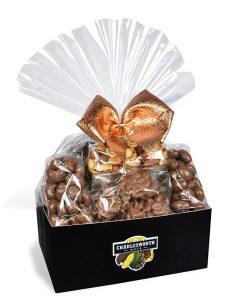 The Trendy Gourmet Gift Basket