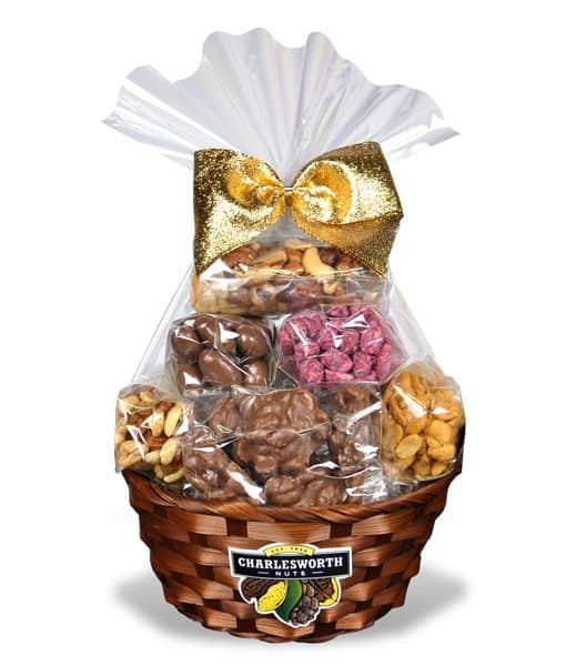 Chic to Cheek Gift basket