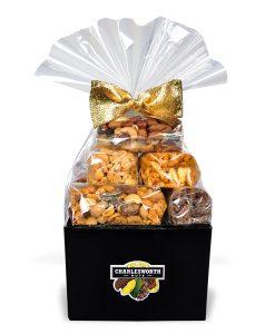 Savoury Selection Gift Basket