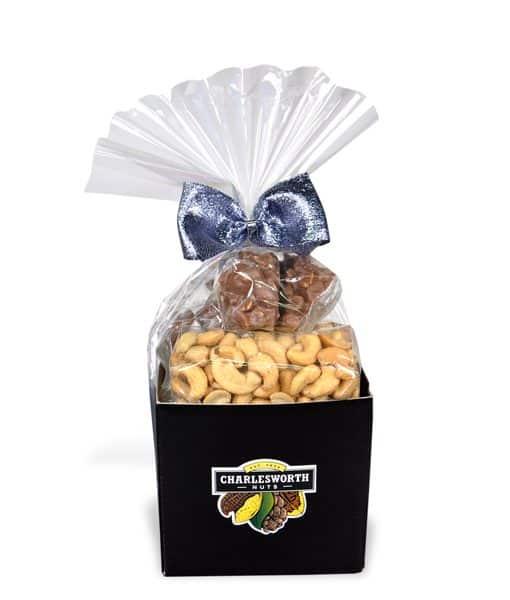 Sweet 'n' Savoury Gift Basket