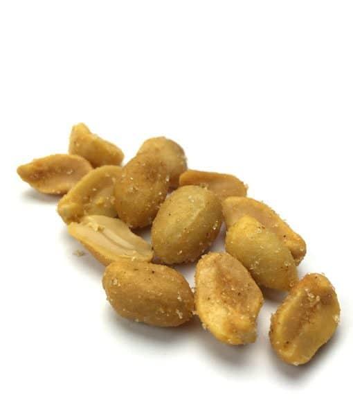 Charlesworth Nuts Chilli 'n' Lime Peanuts