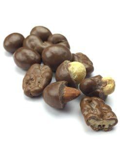 Chocolate Millionaires Mix
