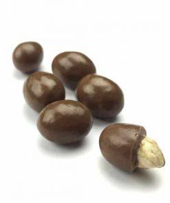 Charlesworth Nuts Chocolate Peanuts