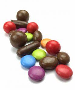 Charlesworth Nuts Chocorama Mix