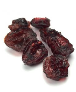 Charlesworth Nuts Dried Cranberries