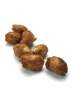 Glazed Peanuts