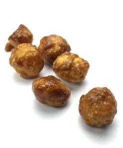 Glazed Macadamias