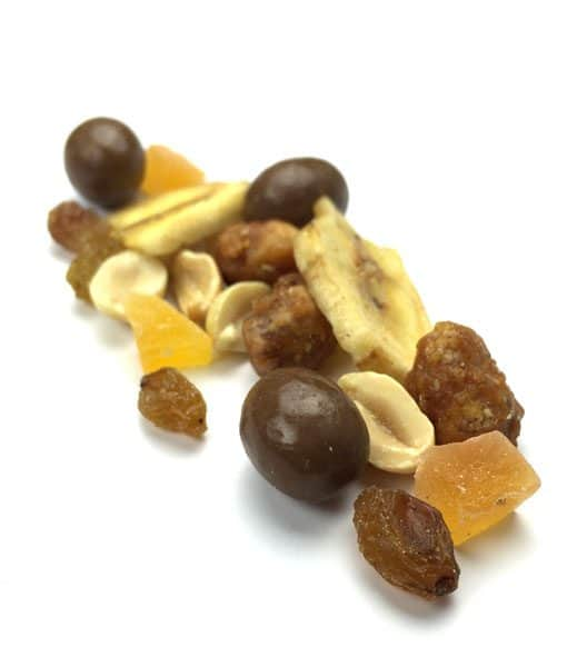 Charlesworth Nuts Party Favourite Mix