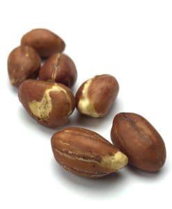 Charlesworth Nuts Roasted Peanuts