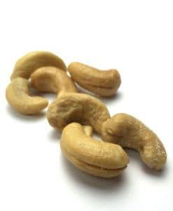 Charlesworth Nuts Salted Cashews