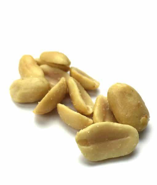 Charlesworth Nuts Salted Peanuts