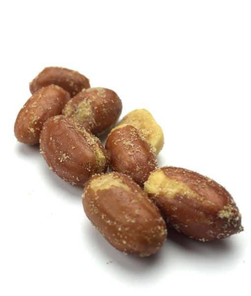Charlesworth Nuts' Smoked Beer Nuts