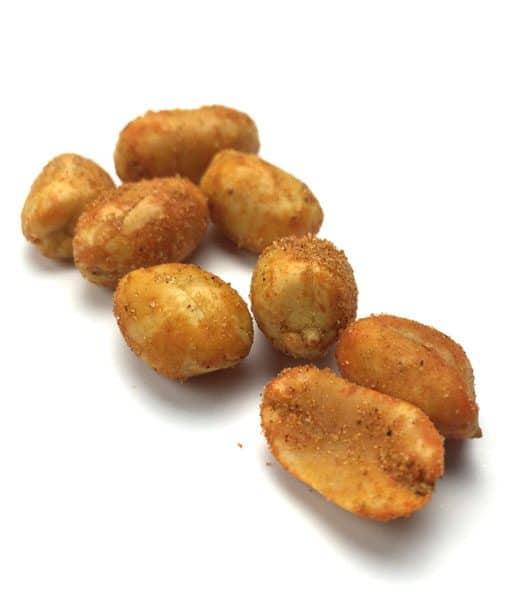 Charlesworth Nuts Spicy Peanuts