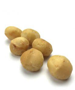 Unsalted Macadamias