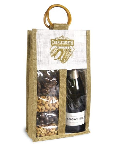 BYO with Bubbles Gift bag