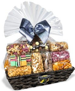 The Presidential Hamper