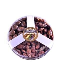 Aussie Almond Combo Charlesworth Nuts Mothers Day Gift