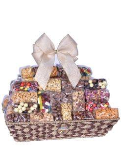 Charlesworth's Ultimate Indulgence Gift Basket