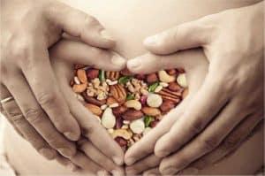 Nuts-Pregnancy