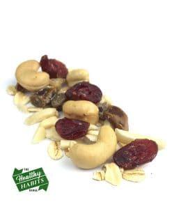 Cashew 'n' Cranberry Mix