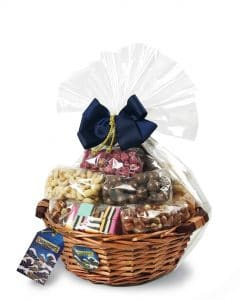 Father's Day 'Deluxe Reward' Gift Hamper