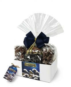 Father's Day 'Trendy Gourmet' Gift Basket