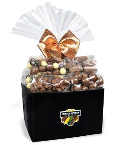 Chocolate Medley Gift Basket