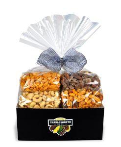 Savoury Gift Basket
