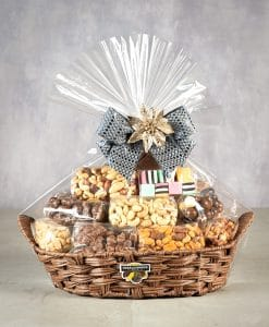 Christmas Hampers Rich Flavours Gift basket