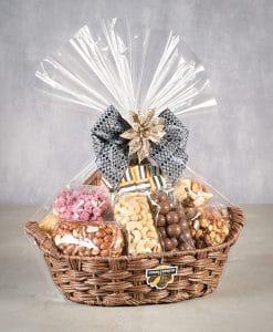 Deluxe Reward Gift Basket