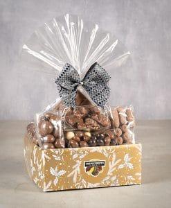 Chocolate Christmas Medley Gift Box