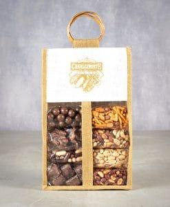 BYO Nuts Gift Bag