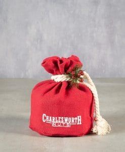 Santa's Sack Gift bag