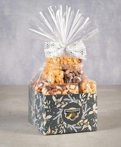 Santa's Savoury Selection Gift Box