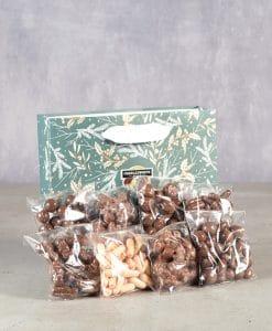 Chocolate Indulgence Gift Bag