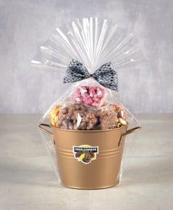 Bucket Bonanza Gift Box Front