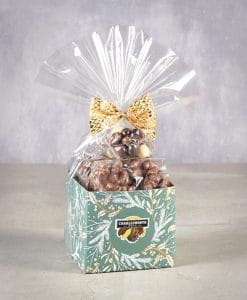 Chocolate Surprise Gift Basket Side 2