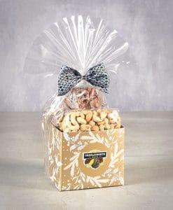 Sweet 'n' Savoury gift basket side 2