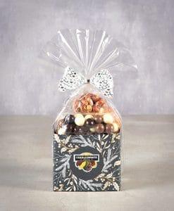 Chrissy Dazzler gift basket front