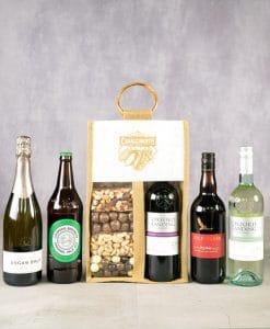 BYO with grog gift bag collection