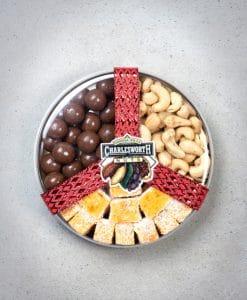 Choc Nut 'n' Fruit Combo Gift pack 285g