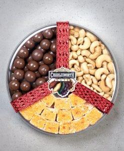 Choc, Nut 'n' Fruit Combo Gift pack 580g Gift Pack