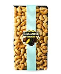 salted cashews gift, salted cashews, buy cashews online