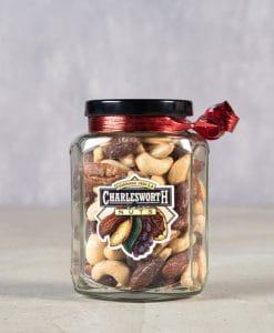 Salted Millionaires Jar