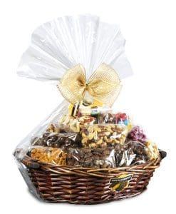 Tasty & Tasteful Gift Basket 6004