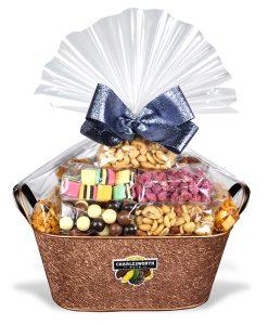 Handmade Gift Baskets | Charlesworth Nuts | Chocolate Hampers