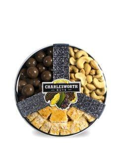 Choc Nut 'n' Fruit Combo 285g 6209
