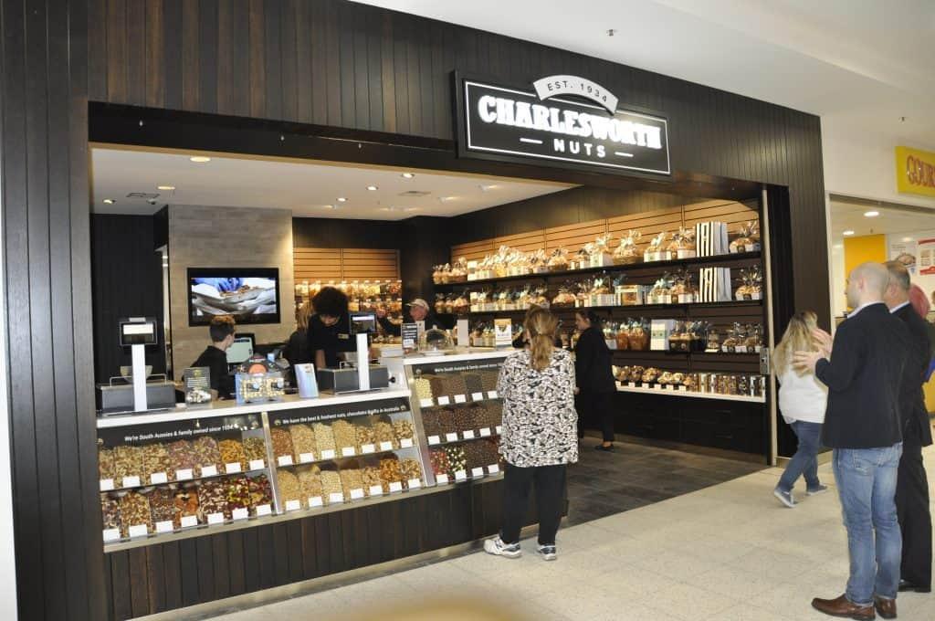 Charlesworth Nuts Mount Barker Central