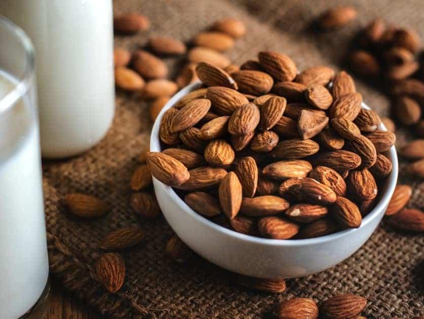 4 Nut Myths — BUSTED!